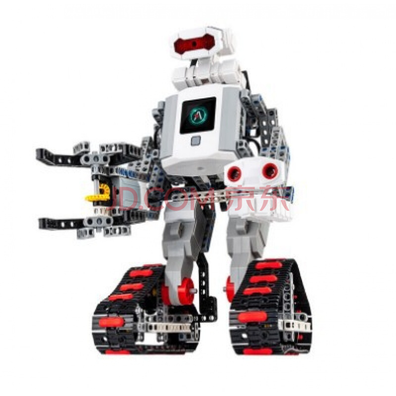 Abilix能力风暴C8氪系列8号机器人 教育机器人玩具积木系列可编程智能早教益智