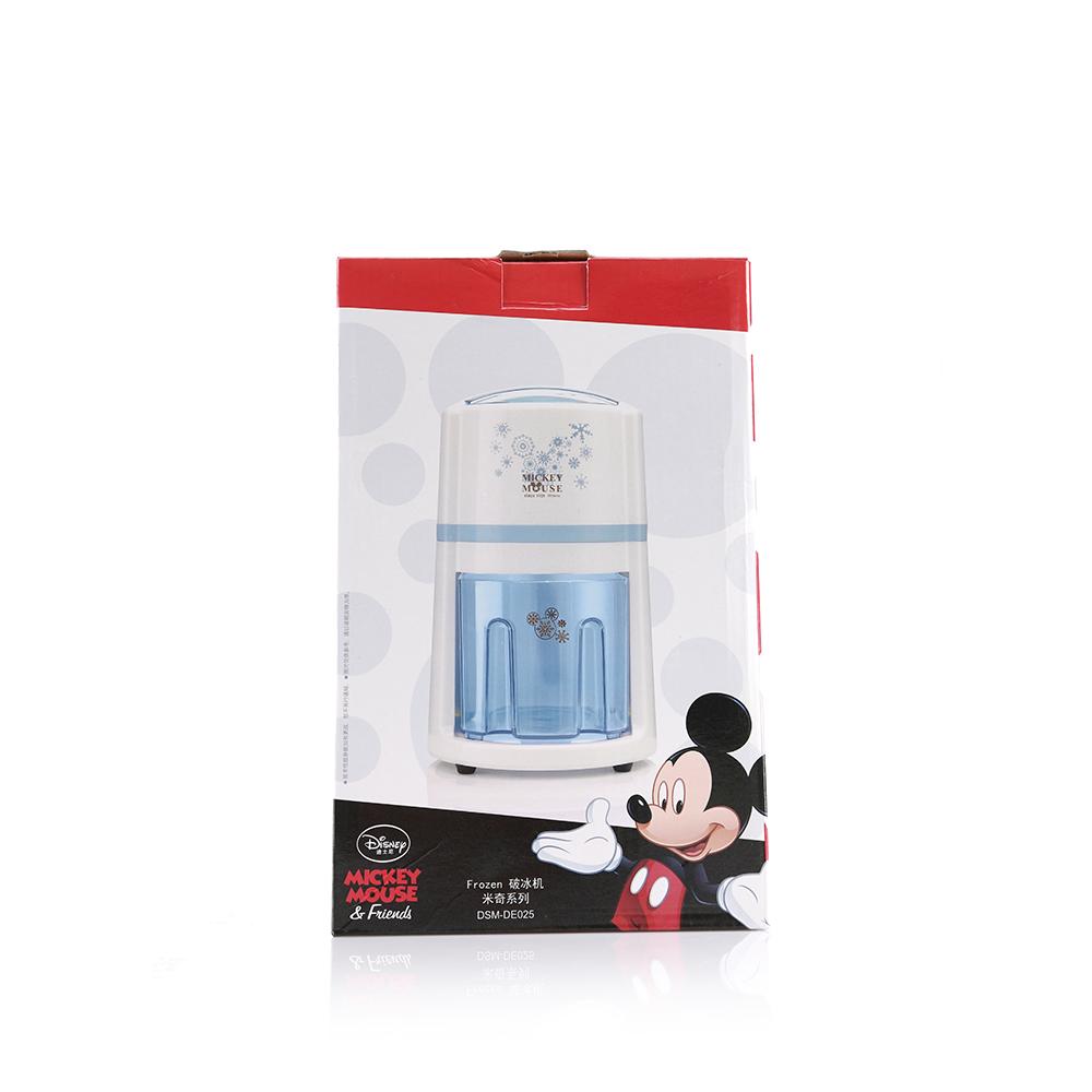迪士尼 Frozen 破冰机