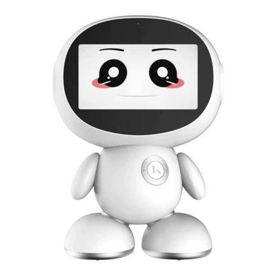 小哈佛小哈智能教育机器人2代高科技早教机正品