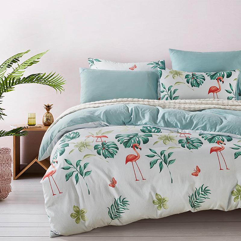 金丝莉好睡眠水洗套件系列 唯蜜花园