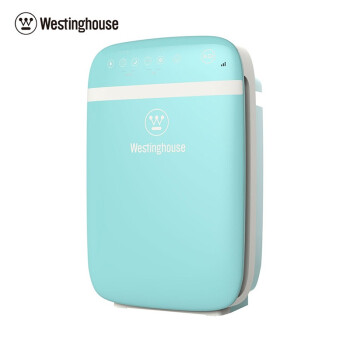 Westinghouse/西屋 AP-739M 空气净化器家用室内卧室办公事除4ab2f1b2-9 天蓝色
