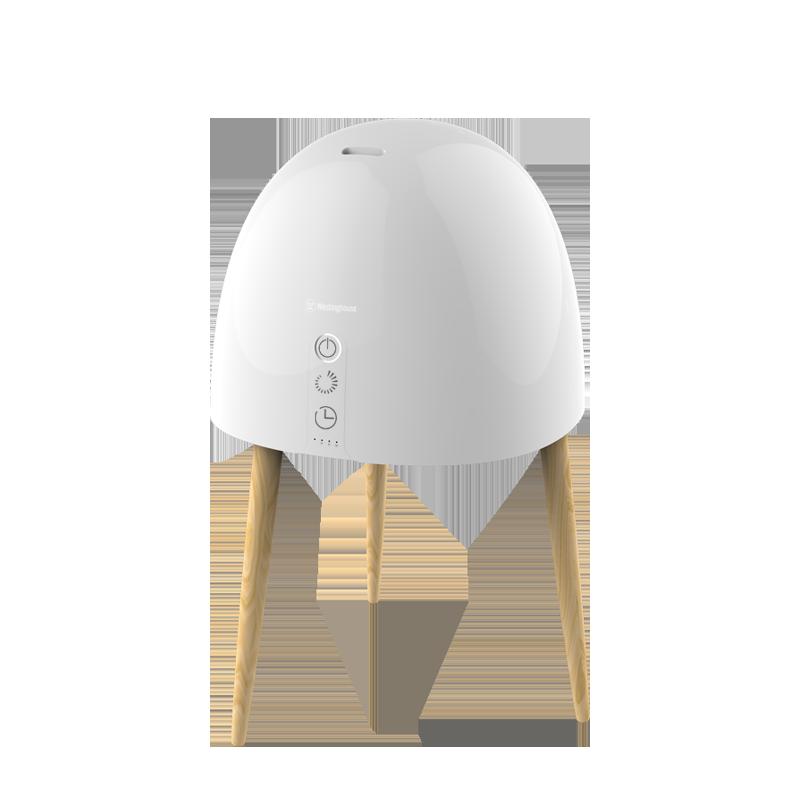 西屋(Westinghouse)加湿器 家用静音办公室卧室香薰 智能恒温 便捷上加水 空气加湿WHT-2560L