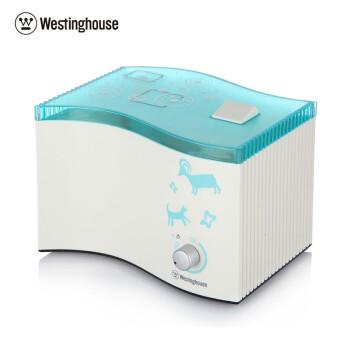 西屋(Westinghouse)加湿器SC-W150 0.8L容量 静音卧室空气 空气加湿