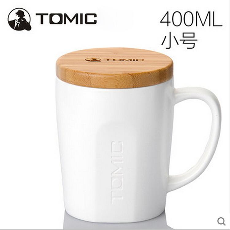 TOMIC/特美刻陶瓷杯 1316U 400ML