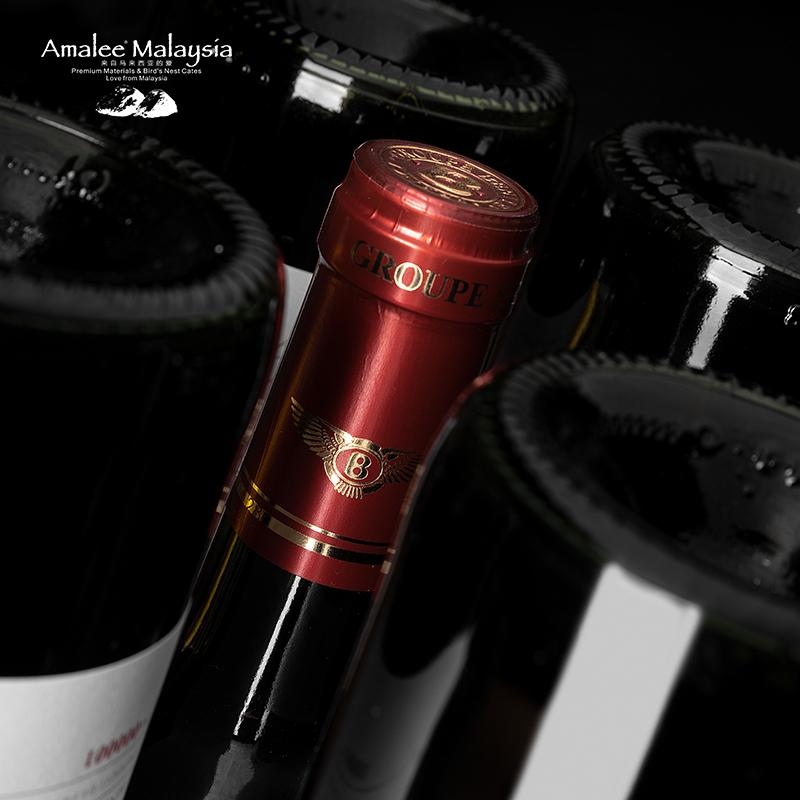 艾玛琳法国宾利葡萄酒AM6