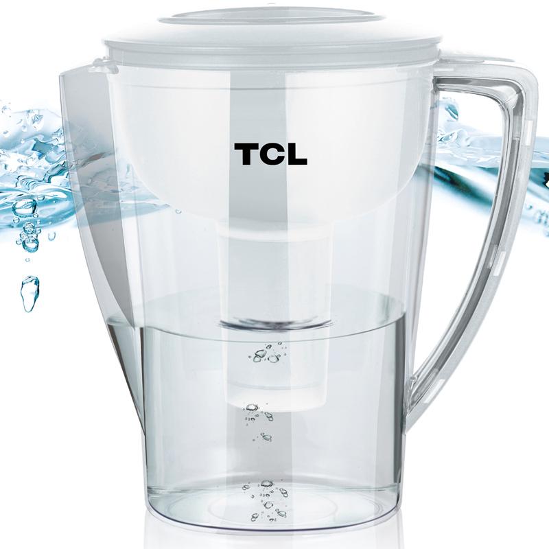 TCL超强净化水壶TJ-HUF101A