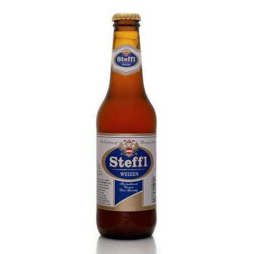 【中粮直采】达富STEFFL小麦啤酒330ML(欧洲原装进口)