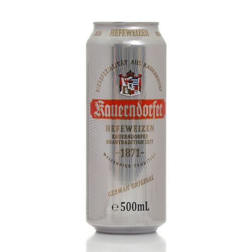 【中粮】德国进口科门道夫(又名科伦堡)小麦啤酒500ml