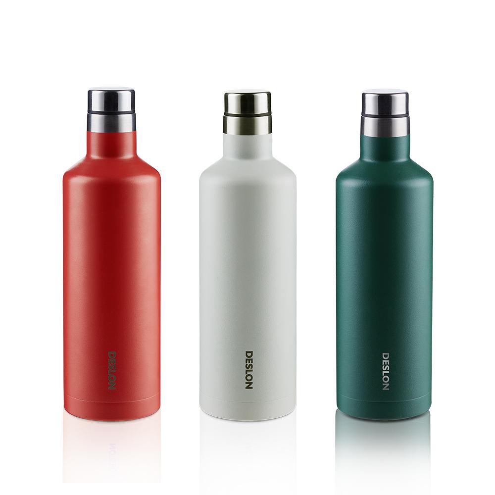 【德世朗】悦活运动真空瓶DYHB-500