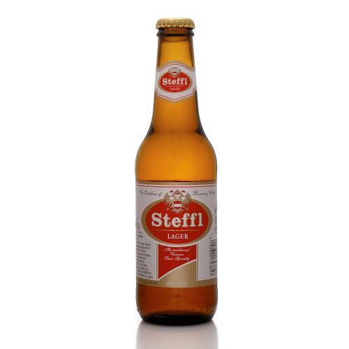 【中粮直采】达富STEFFL拉格啤酒330ML(欧洲原装进口)