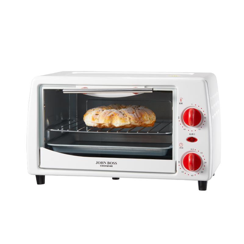 JOHN BOSS威利-电烤箱 HE-WK900