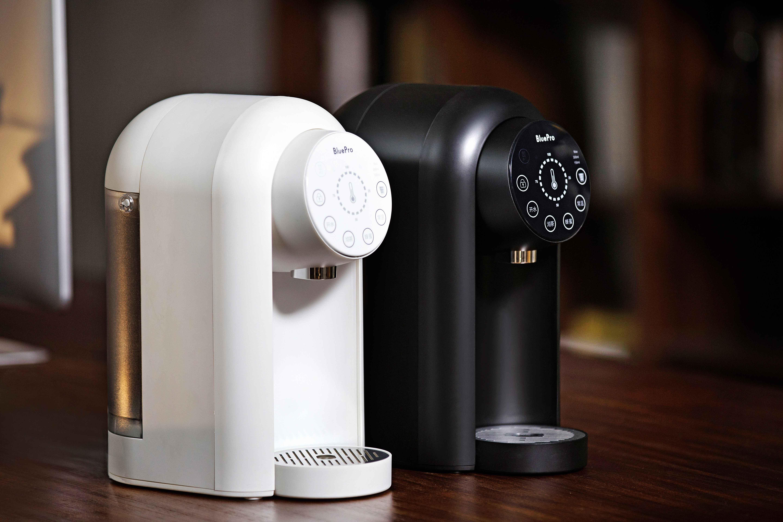 BluePro博乐宝即热式饮水机 家用直饮加热桌面台式小型一体净水器
