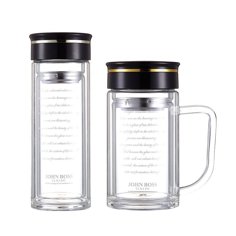 JOHN BOSS玻璃杯商务套装HB-C3028