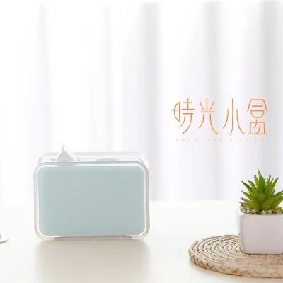 三板斧 时光小盒UV杀菌便携式加湿器 BHJ-16001