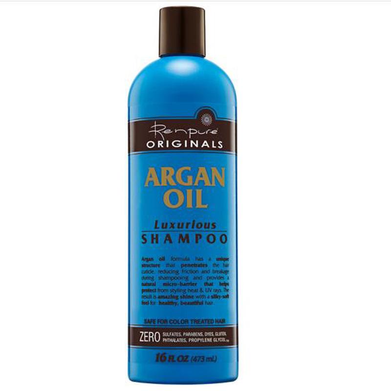 摩洛哥坚果油奢华洗发水473ml