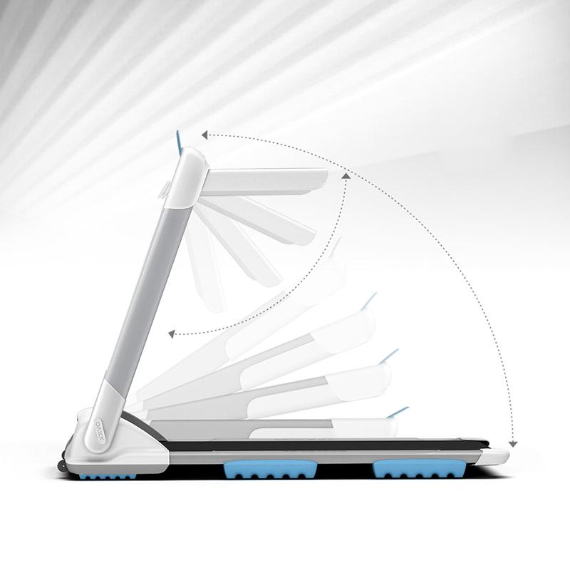 小乔Q2S跑步机家用款小型多功能超静音减震折叠电动室内健身简易  XQIAO-Q2S