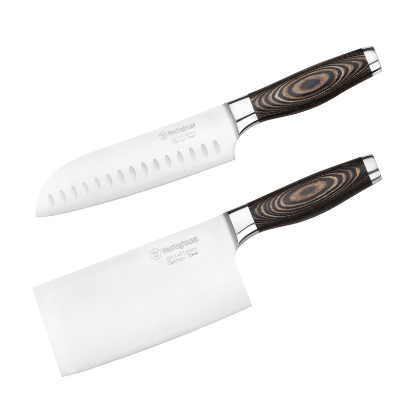 西屋Westinghouse刀具两件套WKW-2001Z