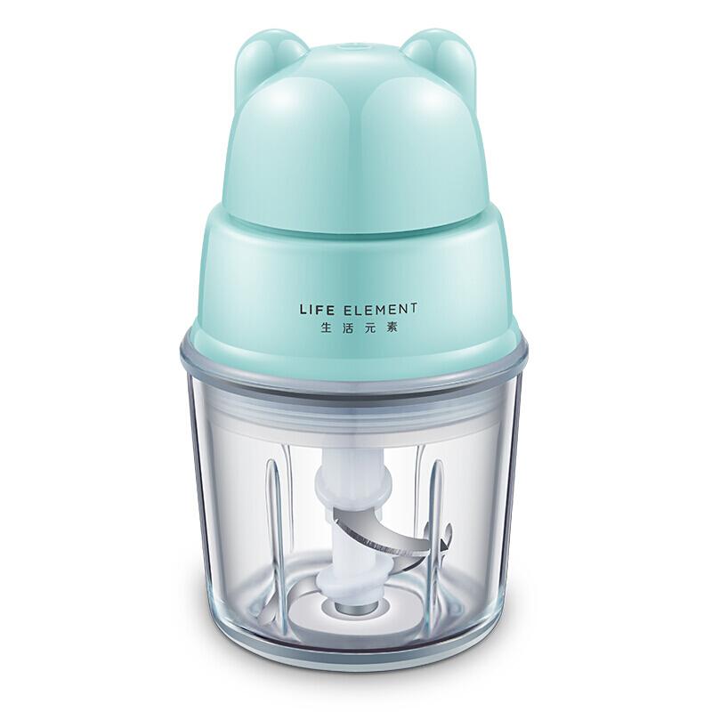 生活元素多功能婴儿辅食机搅拌一体机辅食工具宝宝料理机L4