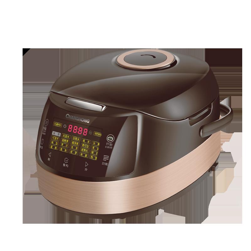 长虹微电脑电饭煲CFB-F50G60
