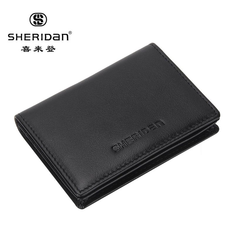 Sheridan喜来登名片夹 NL160913S