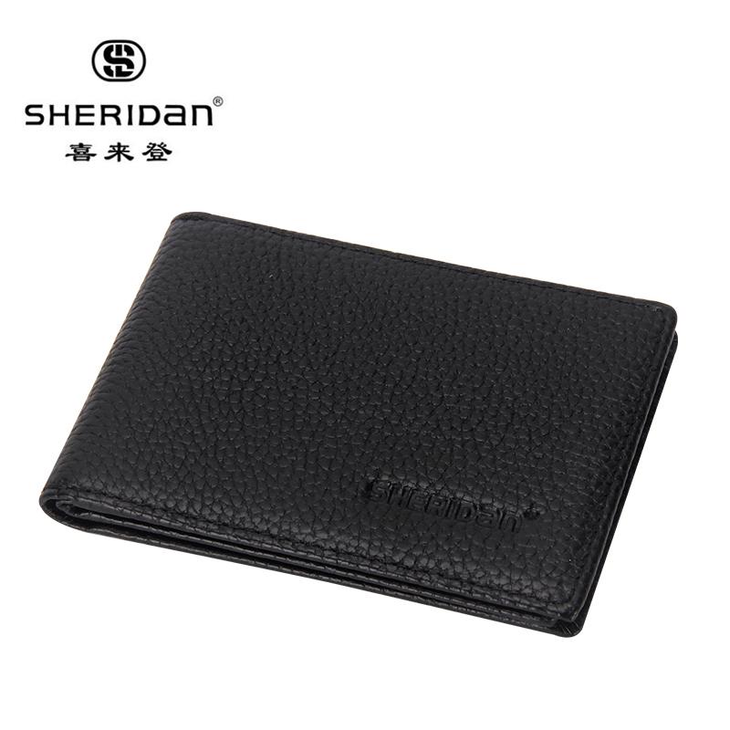 Sheridan喜来登驾驶证包NL160911S