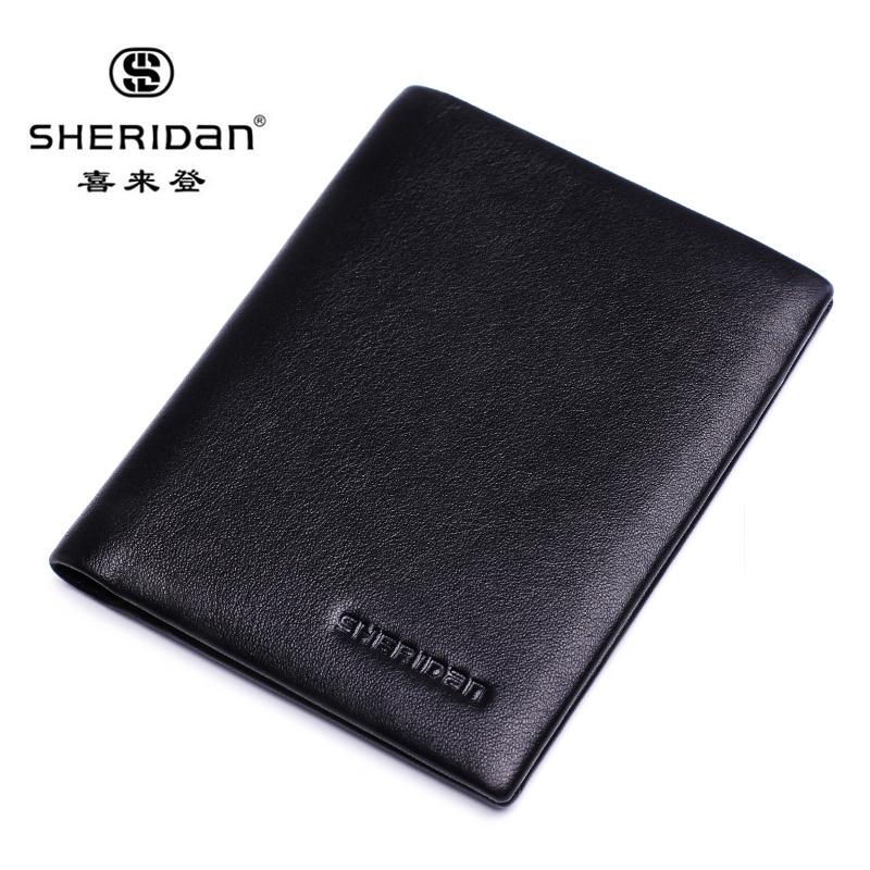 Sheridan喜来登商务钱包NL161012S