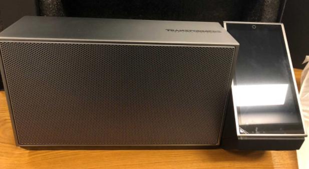 酷狗K6智能音响送M1L有线耳机