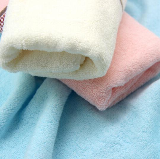 正典梦幻空间毛巾3条装