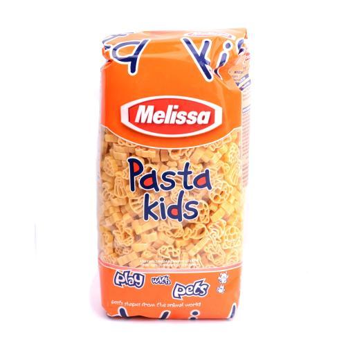 【中粮】麦丽莎动物世界儿童意大利面500g(希腊进口 袋)