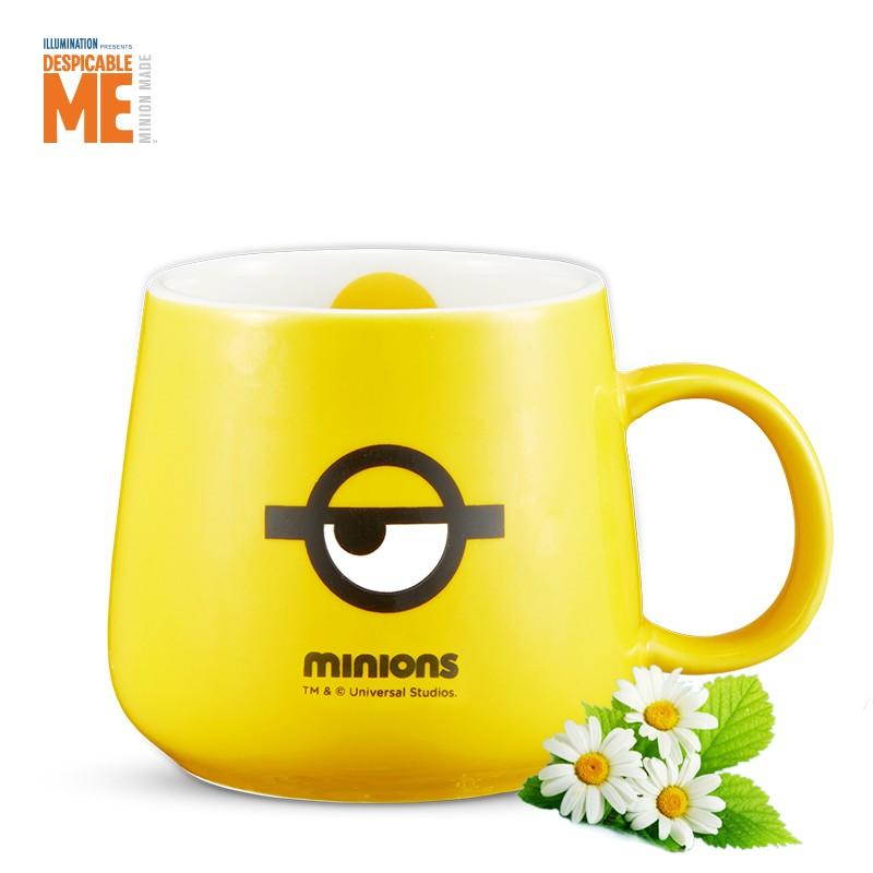 神偷奶爸小黄人陶瓷杯MN-JTCB30