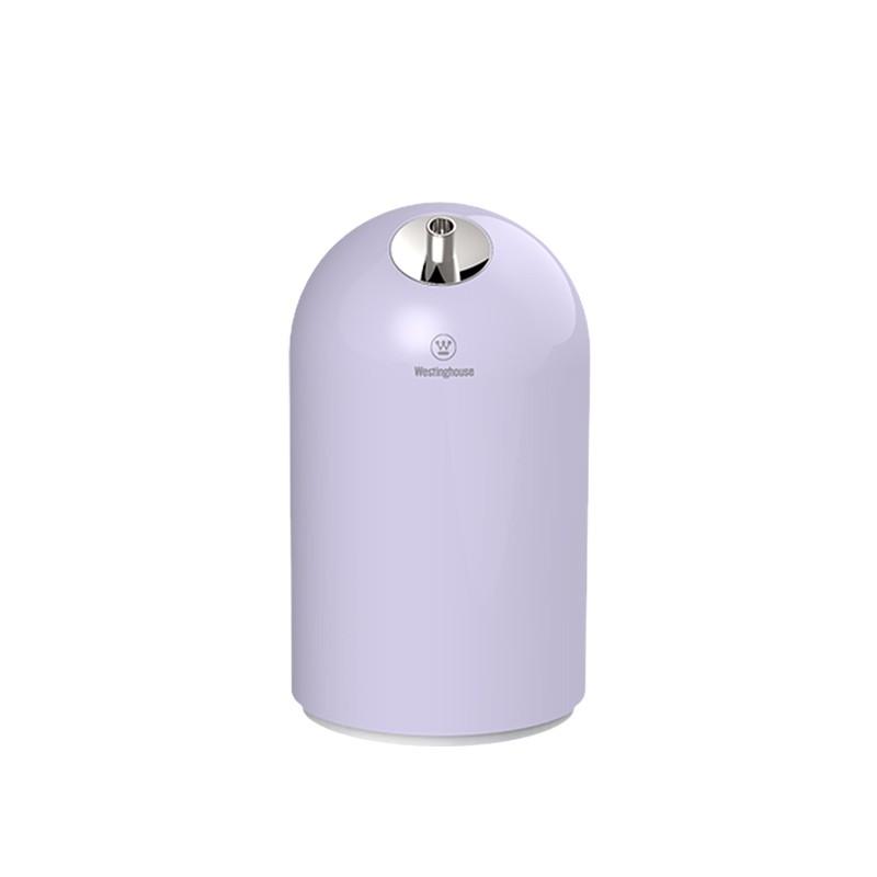美国西屋WHU-1800加湿器小型家用静音卧室办公桌面大容量