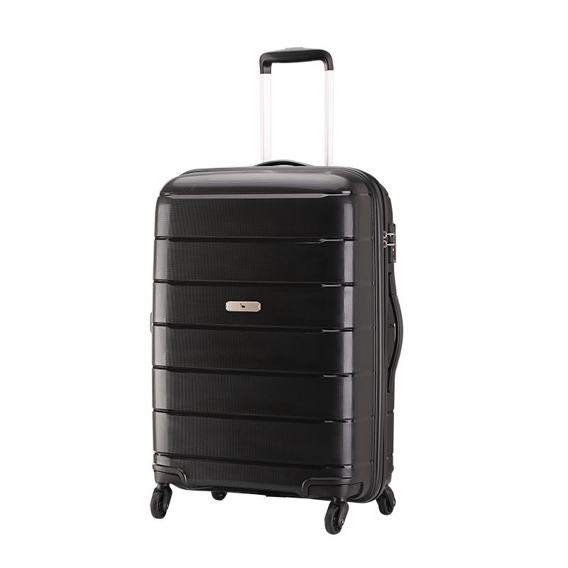 爱华仕拉杆箱OCX6501-24 寸