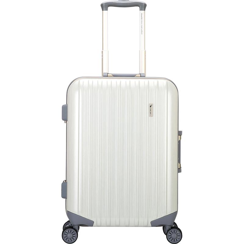 爱华仕拉杆箱OCX6228-24寸