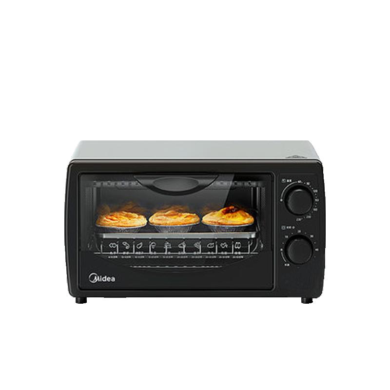 美的电烤箱PT1011