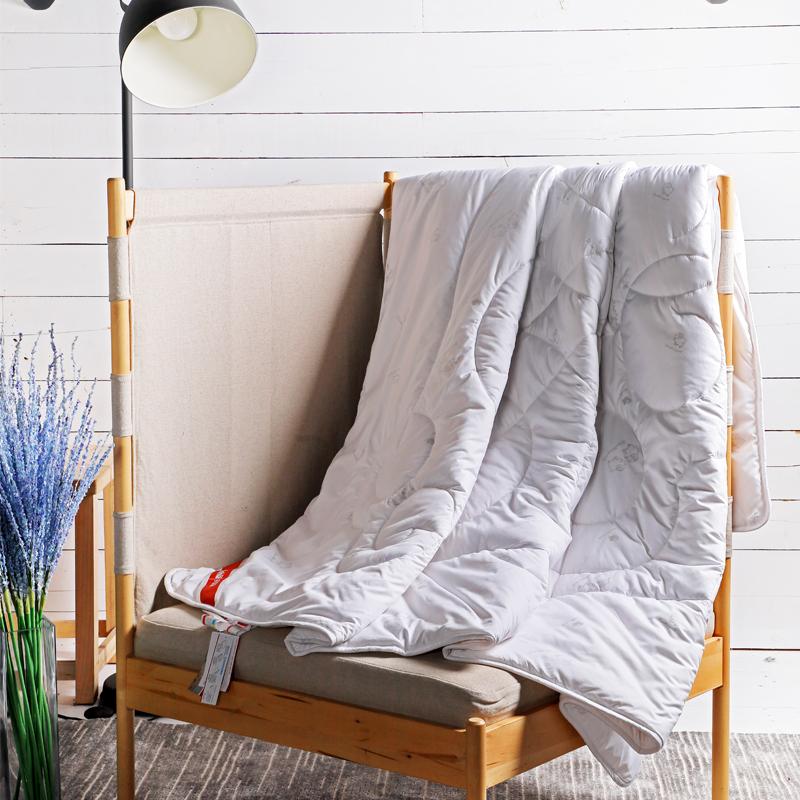 【预售 暂定2月17号左右发货】多喜爱家纺 澳伦羊毛被 200*230cm