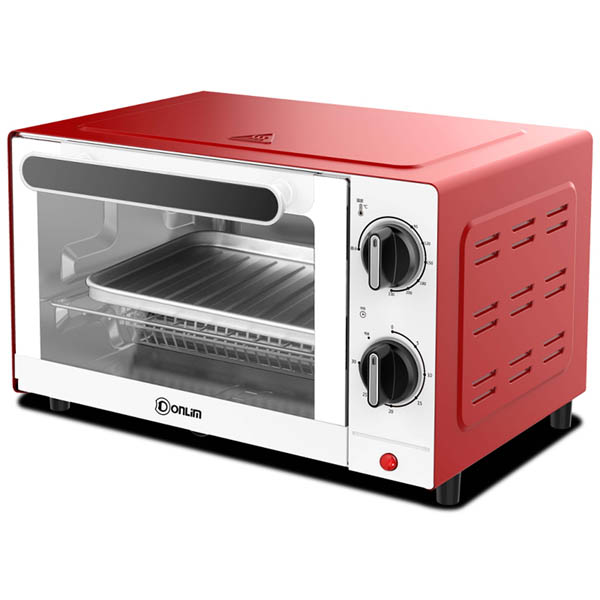 东菱电烤箱TO-610H