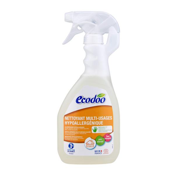 逸乐舒(ecodoo)居家多用途喷剂(无香)500ml