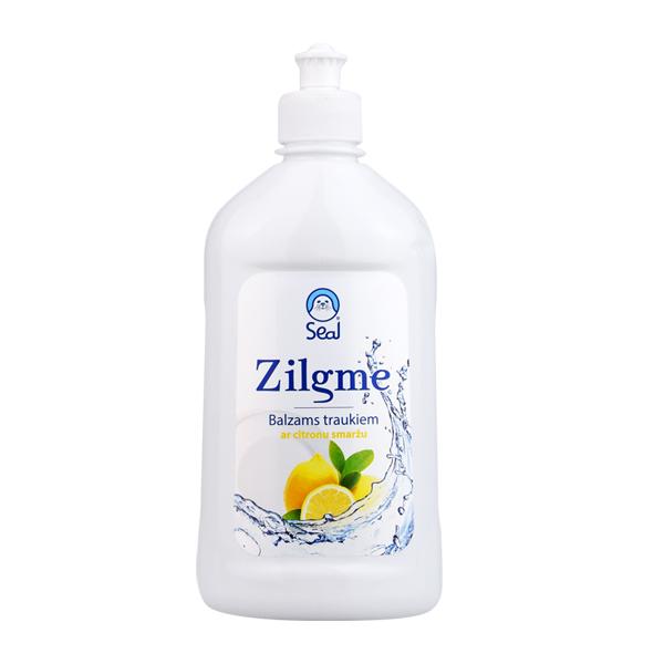 宜可欧浓缩洗碗液(柠檬香)500ml*2