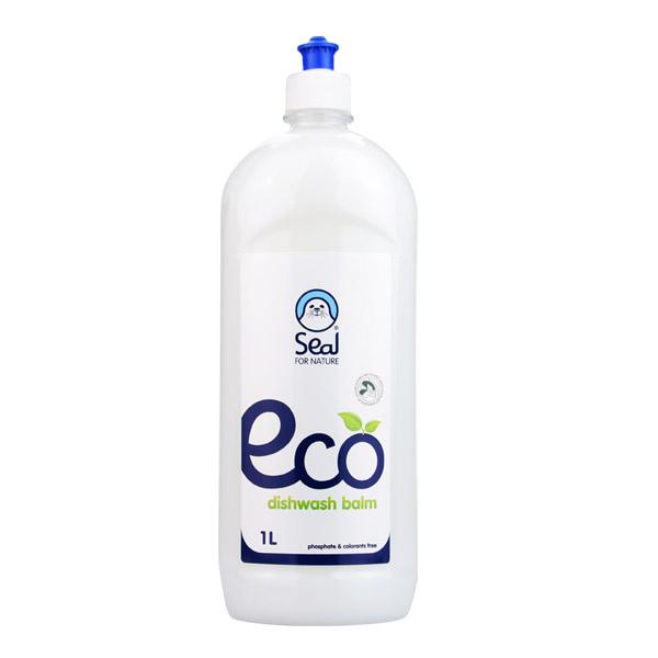 宜可欧生态环保浓缩润肤洗碗液1 L