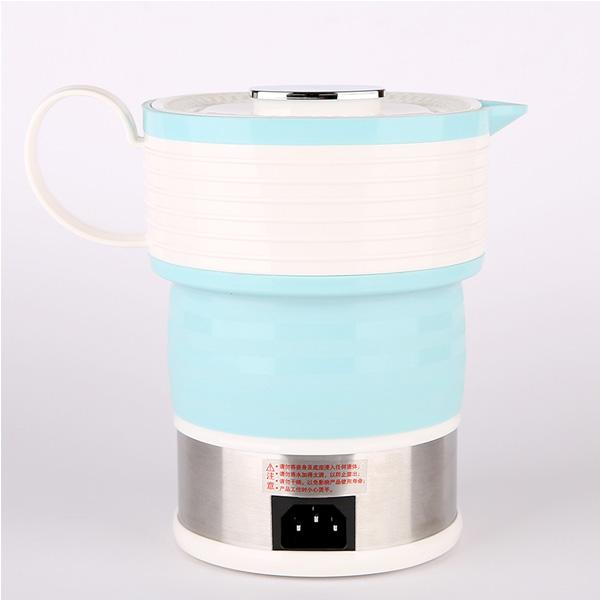 TCL乐途折叠水壶TA-KJ0806