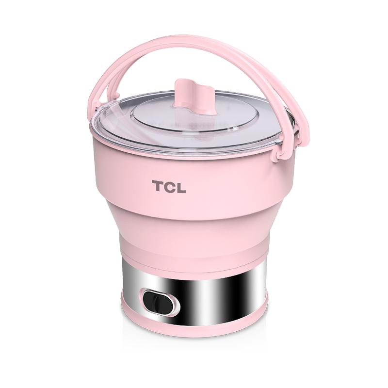 TCL随心折叠电煮锅TA-KJ1006
