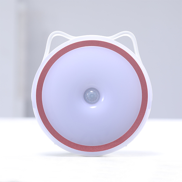 雷士照明感应小夜灯创意猫耳灯
