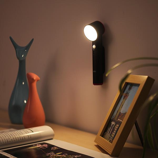 雷士照明体感小夜灯可粘贴磁吸摆放