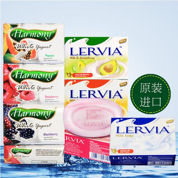 乐维亚香皂(8款))