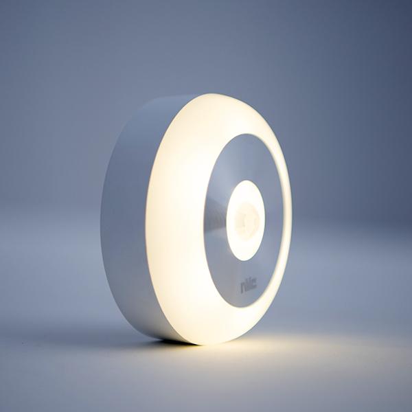 雷士照明感应小夜灯可蓄电8410072