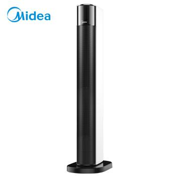 美的(Midea)NTH22-18AR 取暖器/电暖器/电暖气家用 高端塔式冷暖两用暖风机