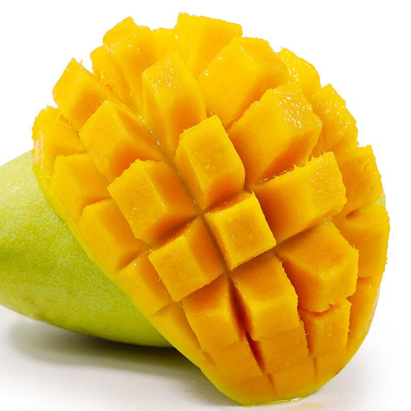 越南玉芒5-10斤装(单果200-550g)应季时令新鲜水果
