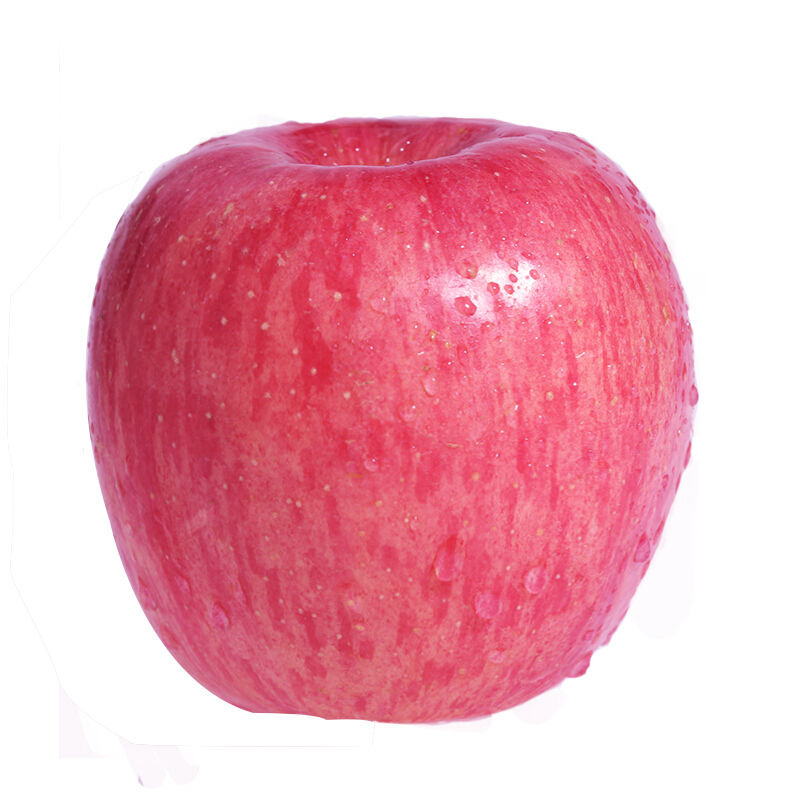 精品红富士苹果水果新鲜应季水果脆甜现摘现发 包邮