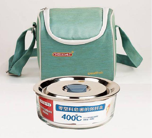 精工-福熹一件套 JG-XB1001   保鲜盒