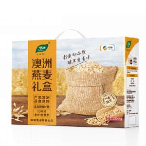 中粮悦活澳洲燕麦礼盒2040g